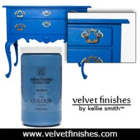 Velvet Finishes
