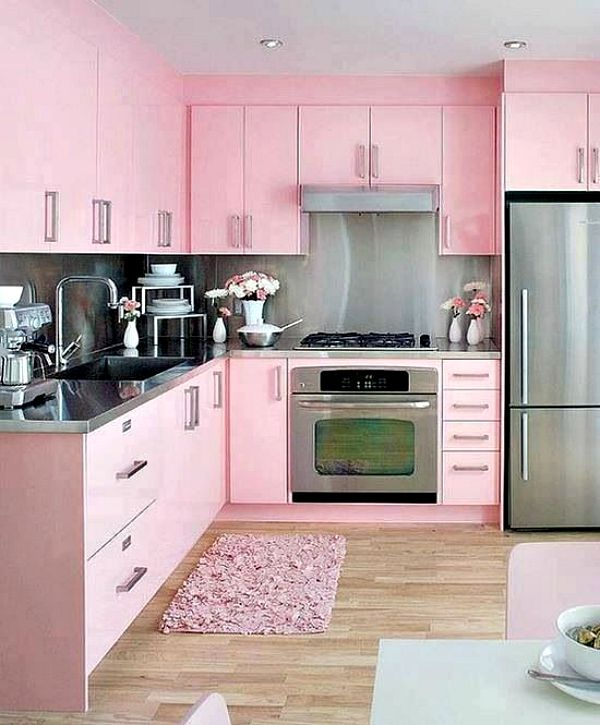 Inspirations to Paint it Pink with Velvet Finishes Ethereal   light, airy, tenuous, celestial. The perfect shade of pastel pink!