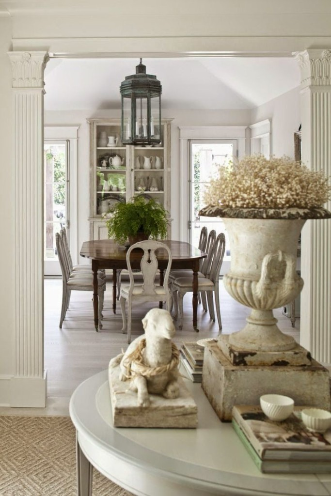 For the Love of Neutrals - Soulful Inspiration from Velvet Finishes