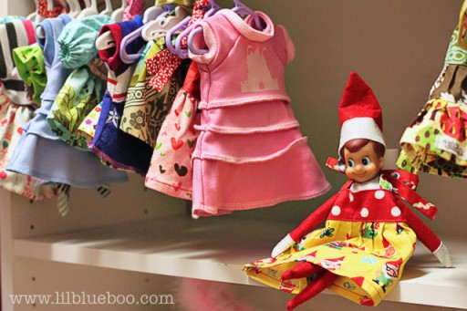 Naughty and Slightly Inappropriate Elf on the Shelf Ideas
