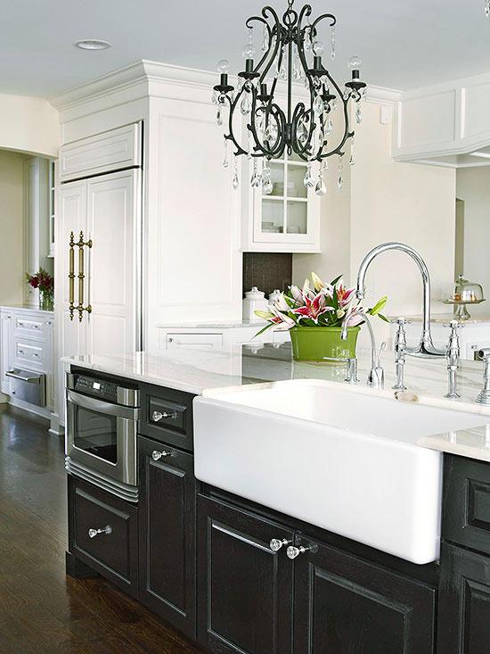 Looks To Love 50 Farmhouse Sinks Design Asylum Blog By